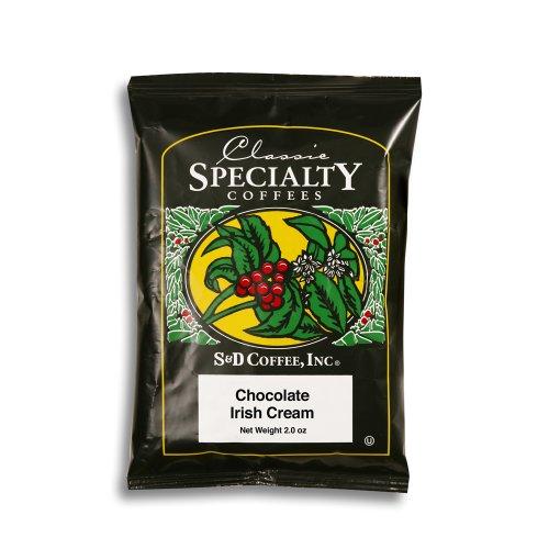 Chocolate Irish Cream 2 oz Initiate