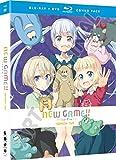 New Game!!: Season Two [Blu-ray]