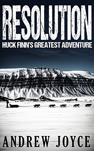 Resolution: Huck Finn's Greatest Adventure
