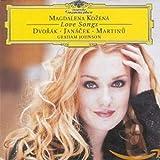 Magdalena Kozená - Love Songs