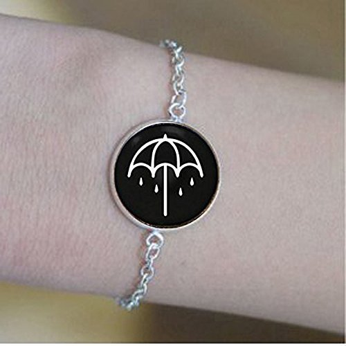 That's The Spirit Bring Me The Horizon Album Pendant Bracelets]()