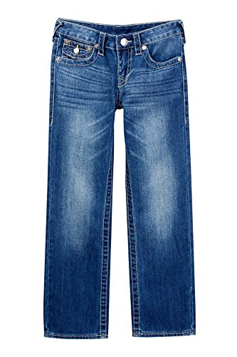 traight Leg Jeans Size 2T ()