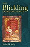 The Blickling Concordance, Kelly, Richard J., 082649773X