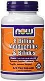 Now Foods, Acidophilus and Bifidus 8 Billion 240 Capsules For Sale