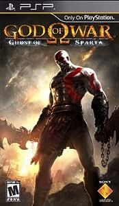 God of War: Ghost of Sparta - PlayStation Portable Standard Edition