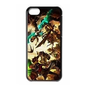iPhone 5C Phone Case League Of Legends F5A7680