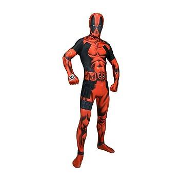 Morphsuits - Disfraz de segunda piel (pegado al cuerpo) adultos ...