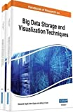 img - for Handbook of Research on Big Data Storage and Visualization Techniques (Advances in Data Mining and Database Management) book / textbook / text book