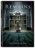 The Remains [DVD]