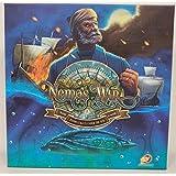 Nemo's War 2nd Edition Board Game