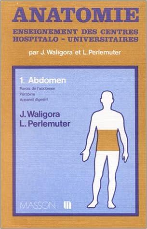 Amazon.in: Buy Anatomie t1 abdomen 1 parois de l\'abdomen, peritoine ...