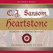 Heartstone: A Matthew Shardlake Mystery | C. J. Sansom