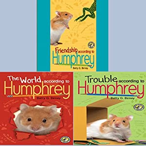 Humphrey Starter Bundle Audiobook