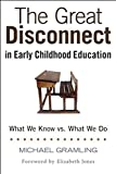 The Great Disconnect in Early Childhood Education: What We Know vs. What We Do