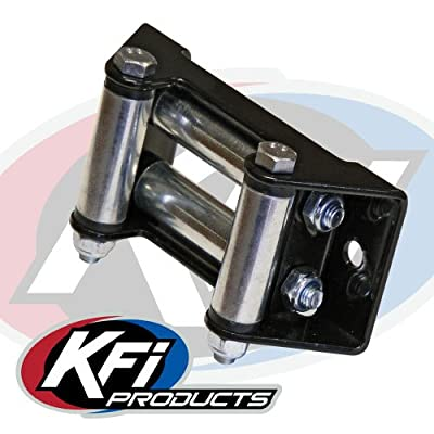 Roller Fairlead (Standard) by KFI Products ATV-RF