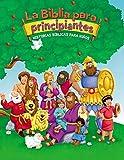La Biblia Para Principiantes: Historias Bíblicas Para Niños (Beginner's Bible)