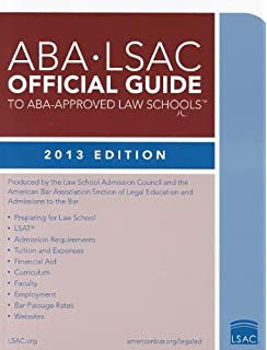 Aba lsac official guide to aba-approved law schools 2008: wendy.