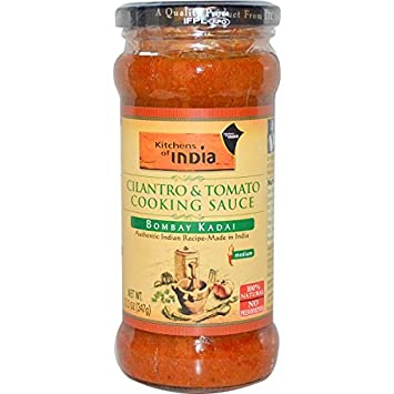 Kitchens of India Bombay Kadai   Cilantro   Tomato  12 2 Ounce Glass  PackAmazon com   Kitchens of India Bombay Kadai   Cilantro   Tomato  . Amazon Kitchens Of India Butter Chicken. Home Design Ideas