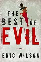 The Best of Evil (An Aramis Black Mystery)