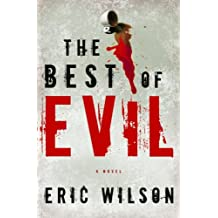 The Best of Evil (An Aramis Black Mystery)