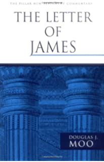 the letter of james the pillar new testament commentary pntc