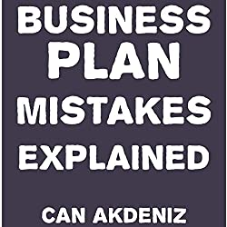 Business Plan Mistakes Explained