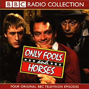 Only Fools and Horses Audiobook