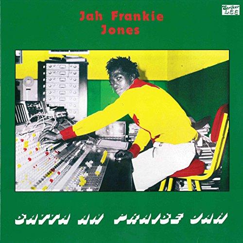 Amazon.com: Jah Bless You Girl: Jah Frankie Jones: MP3 Downloads