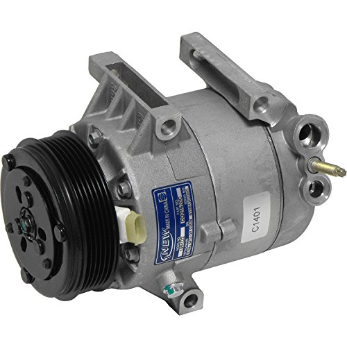UAC CO 21520C A/C Compressor