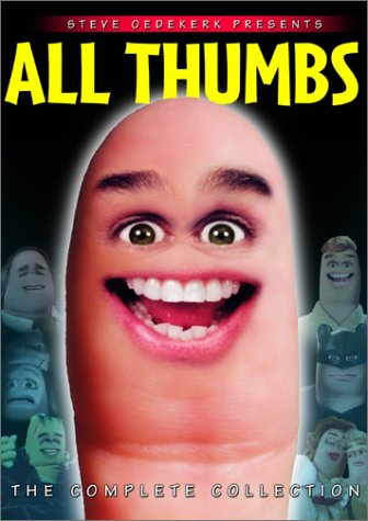 All Thumbs - The Complete Collection by Image Entertainment