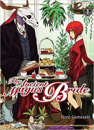 """Résultat de recherche d'images pour """"the ancient magus bride"""""""