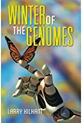 Winter of the Genomes Paperback