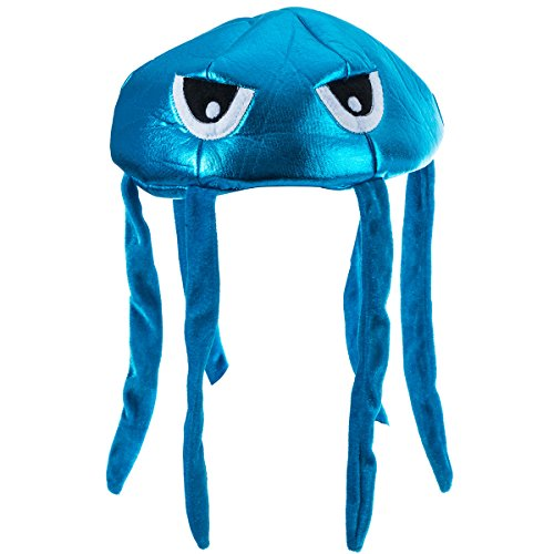 Tigerdoe Jellyfish Hat - Sea Party Hats -