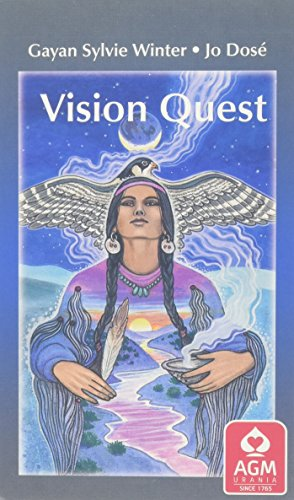 (Vision Quest Tarot)