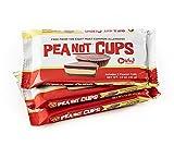 Large Chocolate Peanot Butter Cups (3 Pack) Peanut Free, Milk Free Vegan