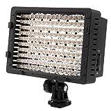 PLH Dimmable Ultra High Power Panel Digital Camera / Camcorder Video Light, LED Light for Canon, Nikon, Pentax, Panasonic,SONY