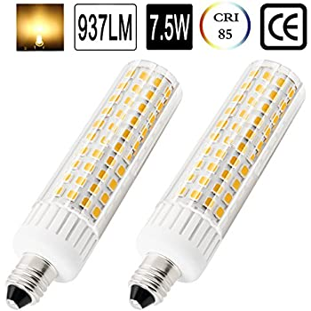 E11 Led Bulb 75w 100w Halogen Bulbs Replacement 850