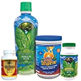 Product review for Youngevity ANTI-AGING HEALTHY START Pak by Dr. Wallach
