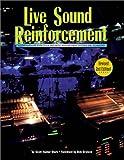 Live Sound Reinforcement, Scott Hunter Stark, 1931140154