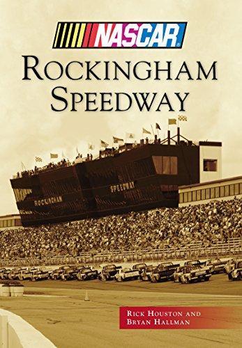 Rockingham Speedway (NASCAR Library - Collection Rockingham