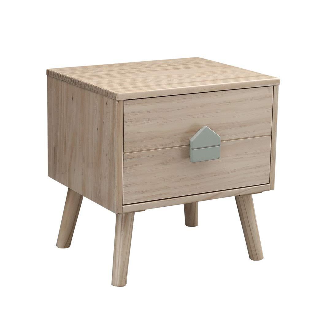 Unbekannt Nachttische, einfache Moderne Möbel Kinderzimmer Boy Mini Storage Schränke Nachttisch