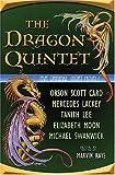 img - for The Dragon Quintet: Five Original Short Novels book / textbook / text book