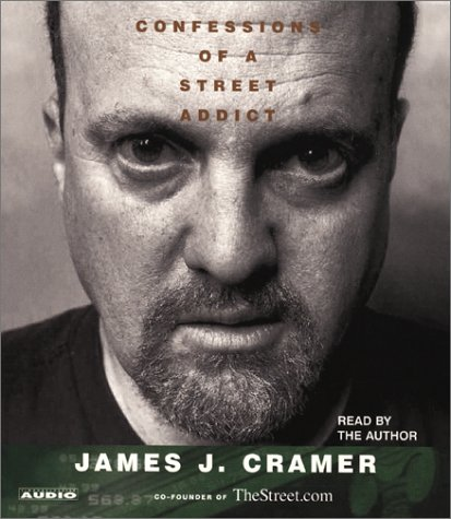 Confessions of a Street Addict by Brand: Simon n Schuster Audio