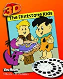 Flintstone Kids - Classic ViewMaster - 3 Reel Set 21 3D Images