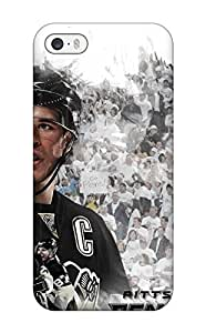 New Arrival Case Specially Design For Iphone 5/5s (pittsburgh Penguins (75) )