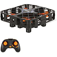 Goolsky 1602 2.4G 6 Axis Gyro 3D Flip Crashworthy Structure Mini RC Quadcopter