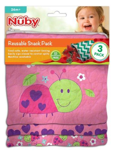 Nuby Bug - 6