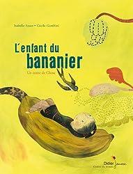 L'enfant du bananier