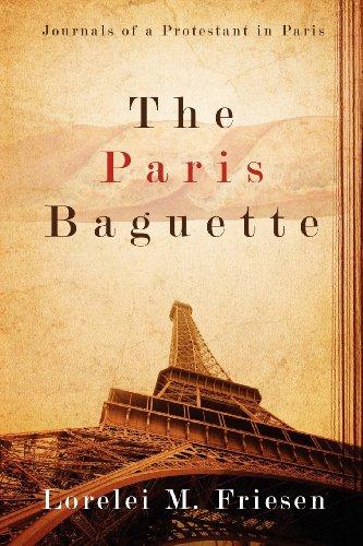 The Paris Baguette