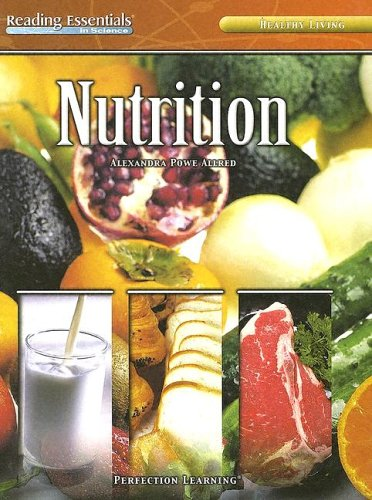 Nutrition (Reading Essentials in Science)